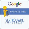 Google Maps Business View fotograaf